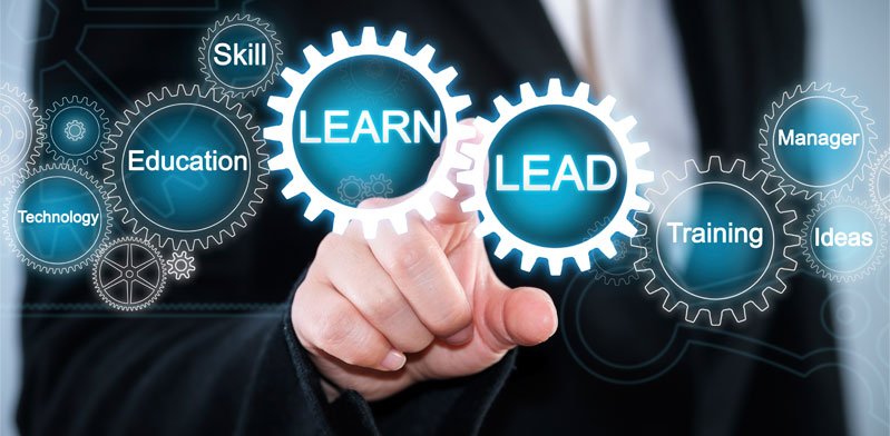 Learn and Lead Careers